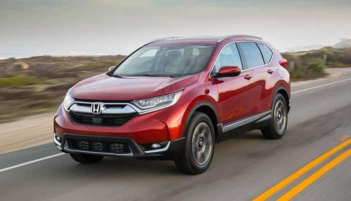 Las 7 Fallas Comunes del Honda CR-V