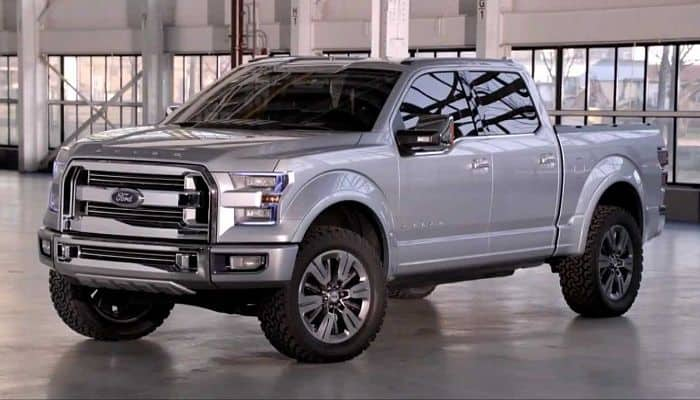 Las 30 Fallas Comunes de la Ford F150
