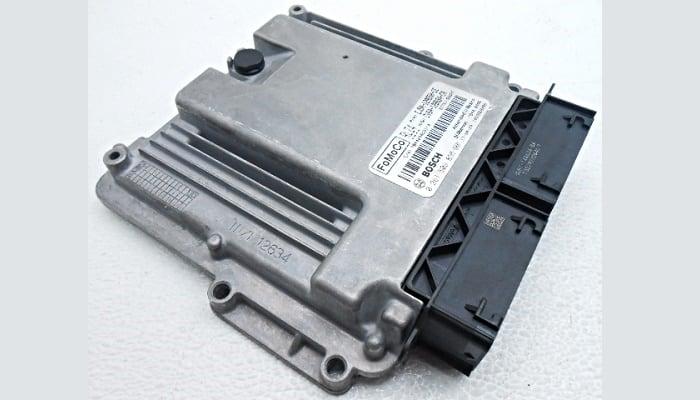 ECM o Módulo de Control Electrónico