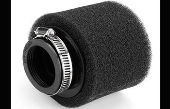 filtro de aire de espuma