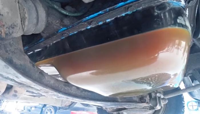A Qué Temperatura Se Congela El Aceite De Motor
