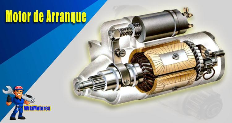 Imagen de Motor de arranque 1