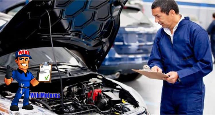 Inspeccion Honda CR-V