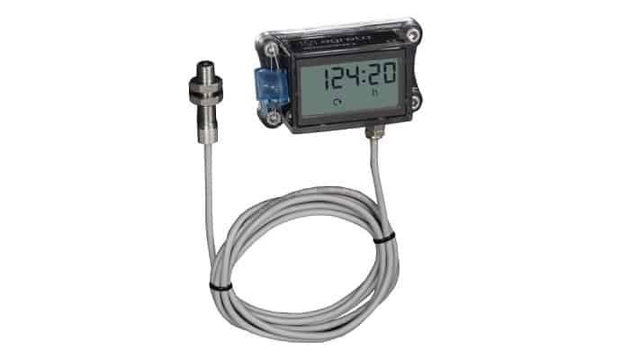 Horómetro Digital Industrial