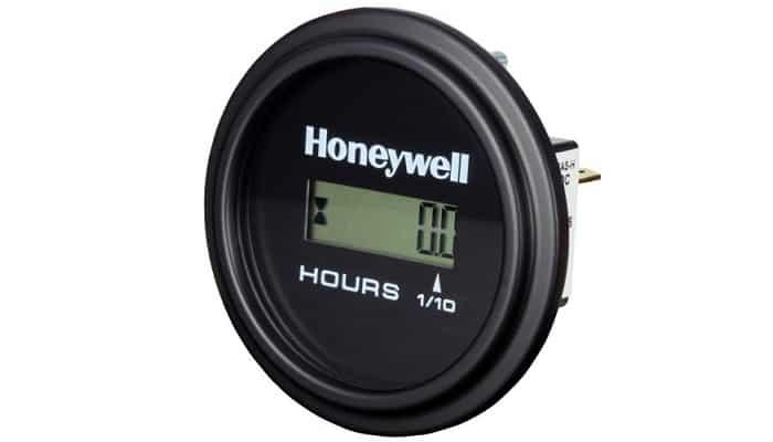Horómetro Honeywell