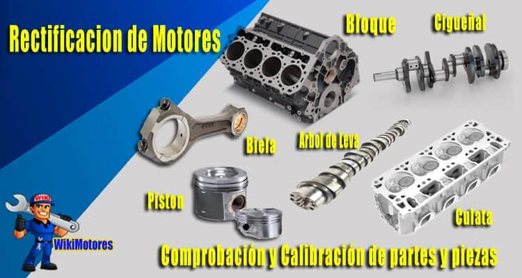 Imagen de Rectificacion de Motores Imagen 2