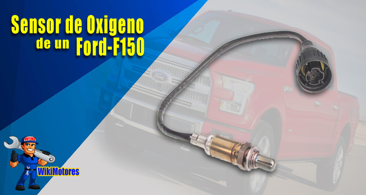 Imagen de Sensor de Oxigeno 1