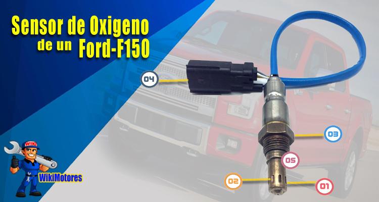 Imagen de Sensor de Oxigeno 3