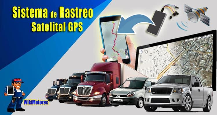 Imagen deSistema de Rastreo GPS 1