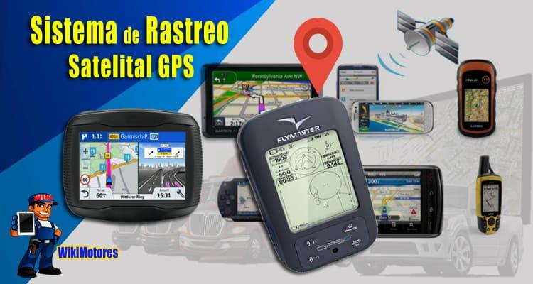 Imagen deSistema de Rastreo GPS 2