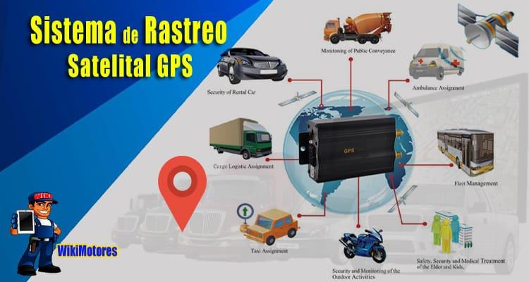Imagen deSistema de Rastreo GPS 3