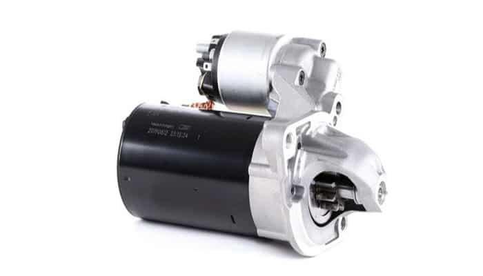 ¿Cómo Reparar El Motor De Arranque Del Automóvil?