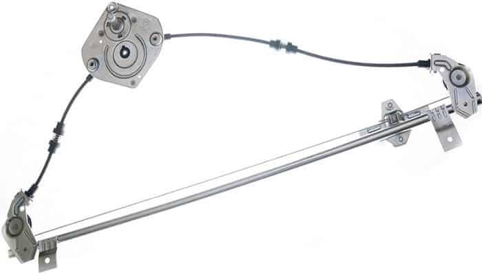 sistema con cable