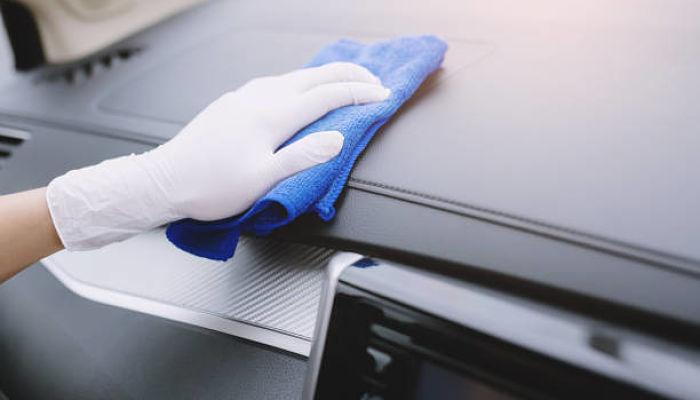 Cómo Limpiar el Salpicadero de un Coche