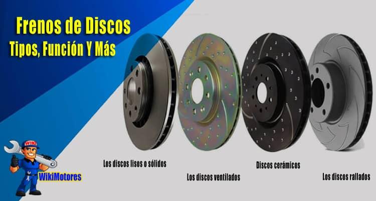 Frenos de Discos 5
