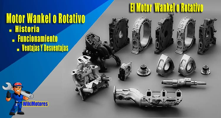 Motor Wankel 4