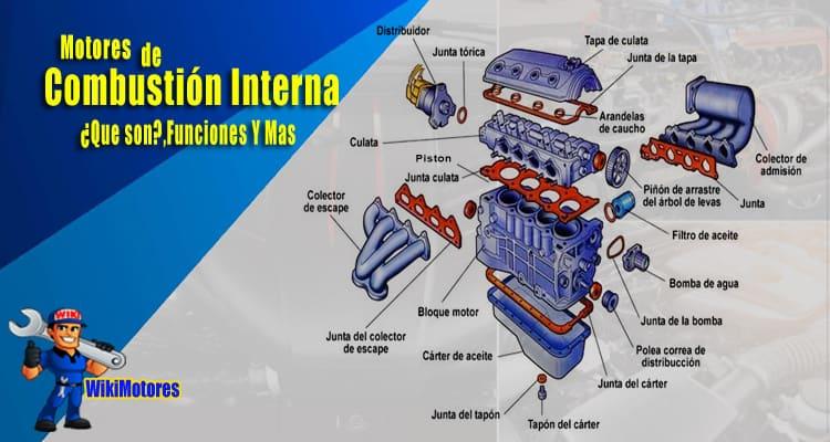 Motor de Combustion Interna 2