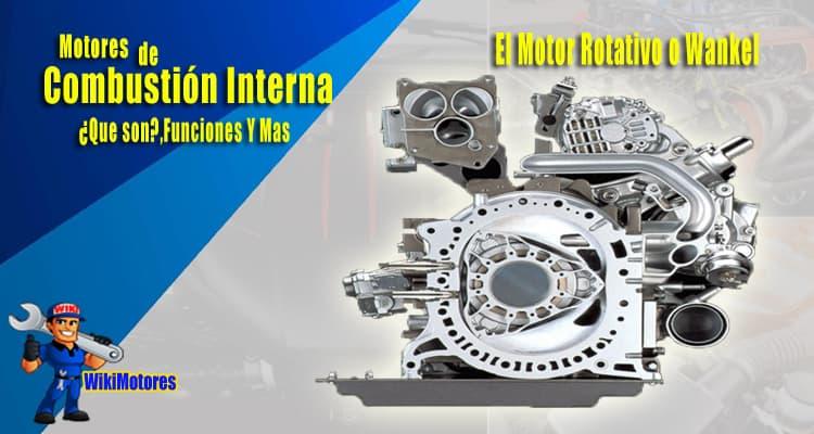 Motor de Combustion Interna 5