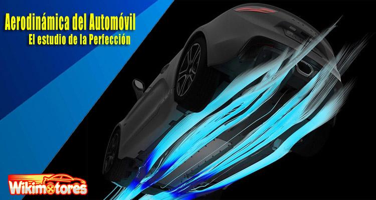 Aerodinamica del Automovil 8
