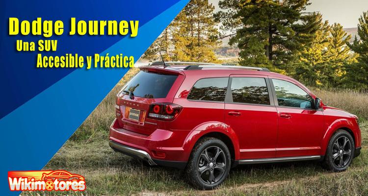 Dodge Journey Opiniones2