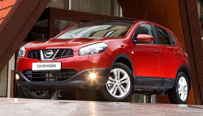 Problemas Del Nissan Qashqai