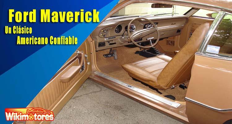 Ford Maverick 03